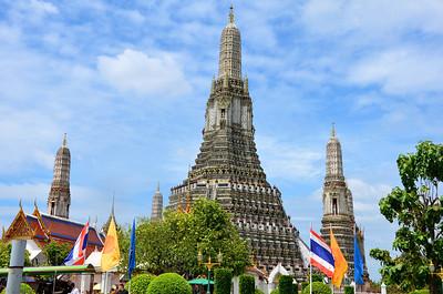 2011 Thailand (Bangkok)