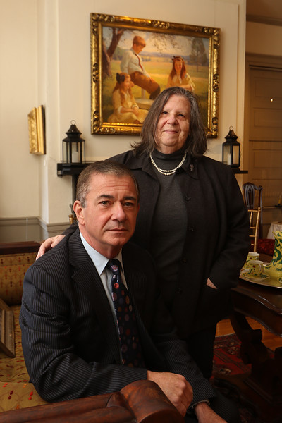 Lowell Cultural Council chairs 042321
