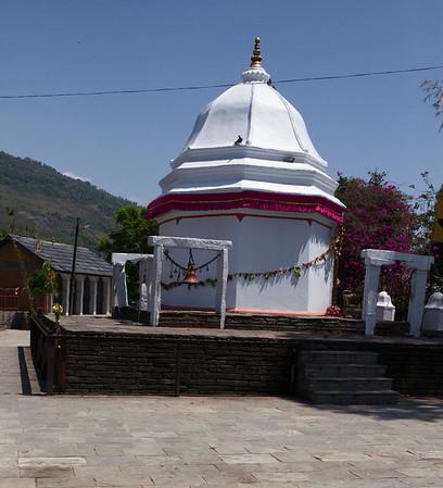 Day 4 - Pokhara sight seeing
