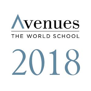 Avenues 2018
