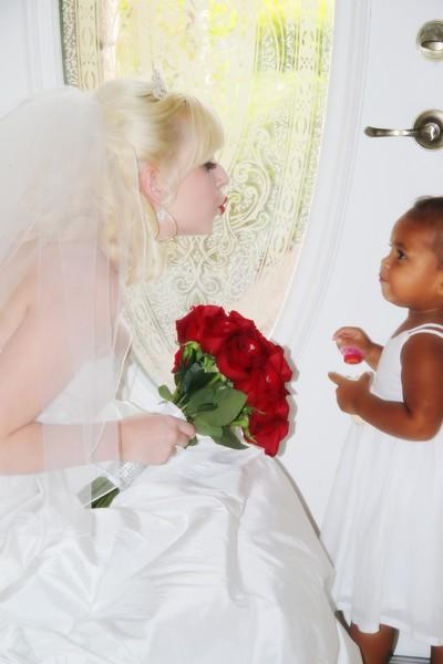 AMBER AND CHRIS'S WEDDING ALBUM PICKS