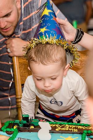 Maddox's 3rd Birthday Party | 2018