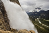 Takkakaw Falls, Yoho National Park, British Columbia, Canada.