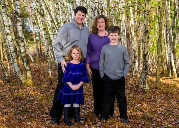 Gorton Family