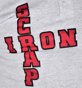 Scrap Iron 80s vs So Cal Jets