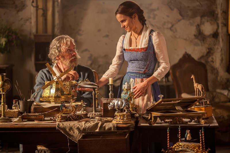 BEAUTY AND THE BEAST brings pre-show, dining packages to El Capitan Theatre
