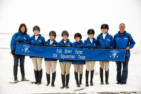 Fall River Farm IEA Team 2014