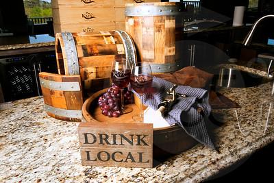 2016 Kaya Winery