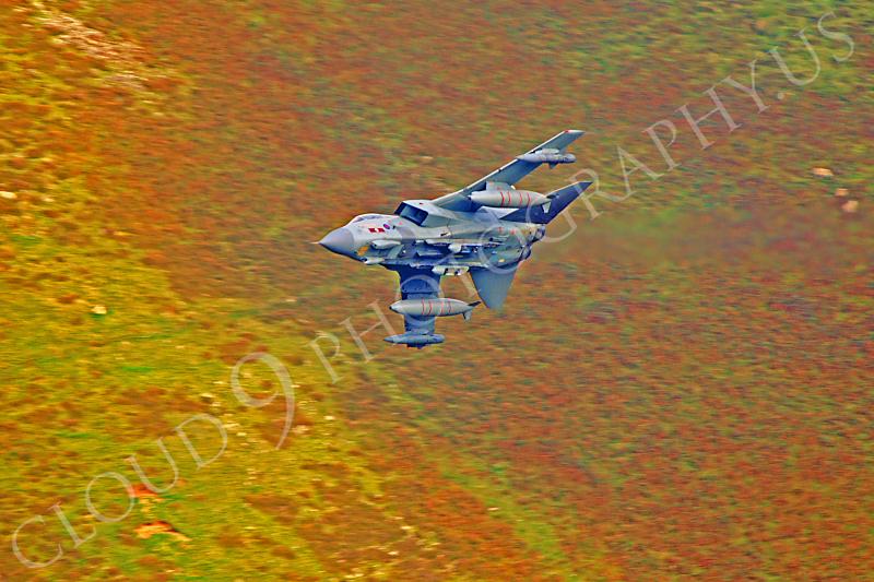 Panavia Tornado 00164 Panavia Tornado British RAF by Alasdair MacPhail.JPG