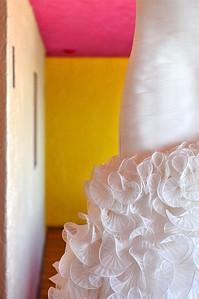 Wedding Dress   M+S  Regina