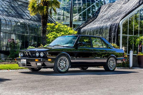 88 BMW M5
