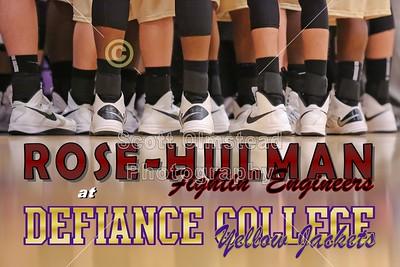 2013 Rose-Hulman at Defiance (02-09-13)