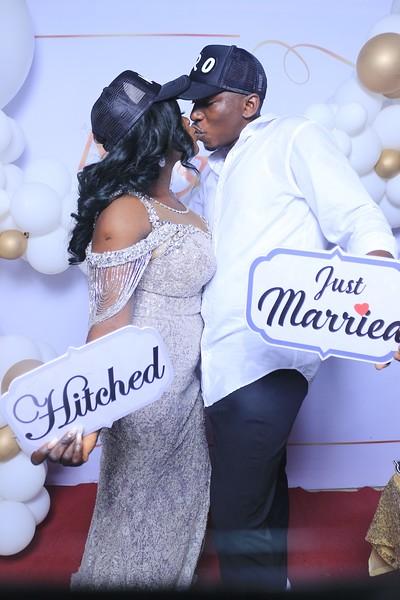 Abimbola & Omobolaji's Wedding