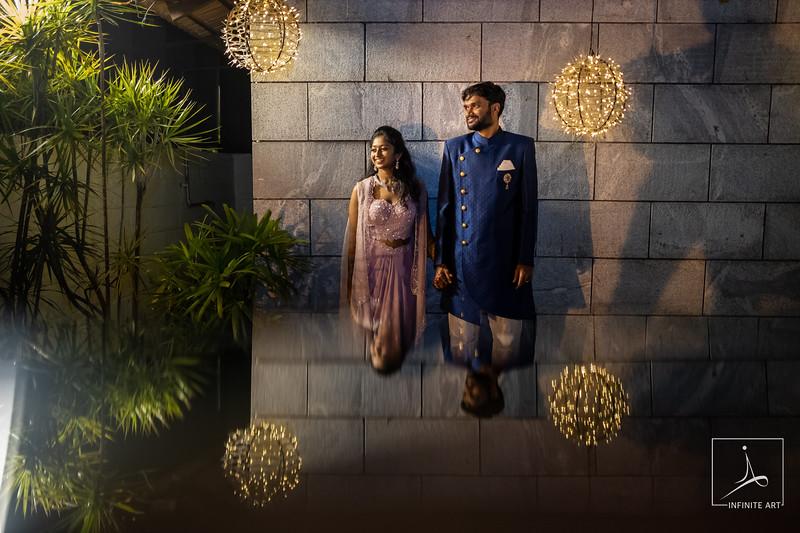 Dhanush & Samhitha