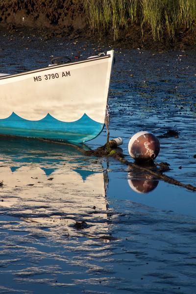 wavy boat reflection.jpg