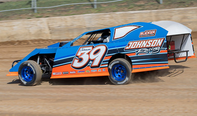 Travis Johnson 2018