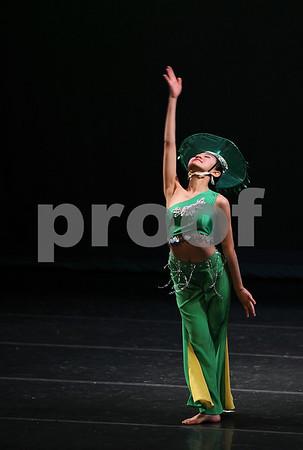 2012 Bright Pearl Dance Festival (Show)