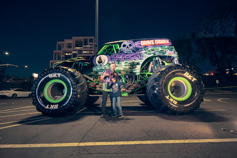 Grossmont Center Monster Jam Truck 2019 237.jpg
