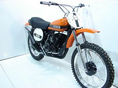 1971 TM 400