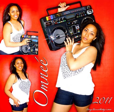 Omnee - Class of 2011