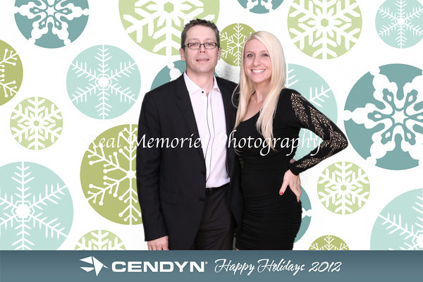 Cendyn-2012 Holiday Party
