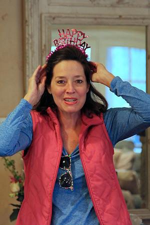 Bess Brooks Birthday Surprise