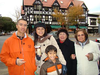 Princeton - Oct 2007