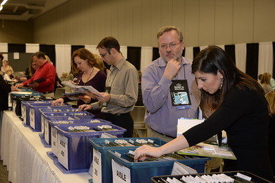 Resource Central, Marketplace Floor