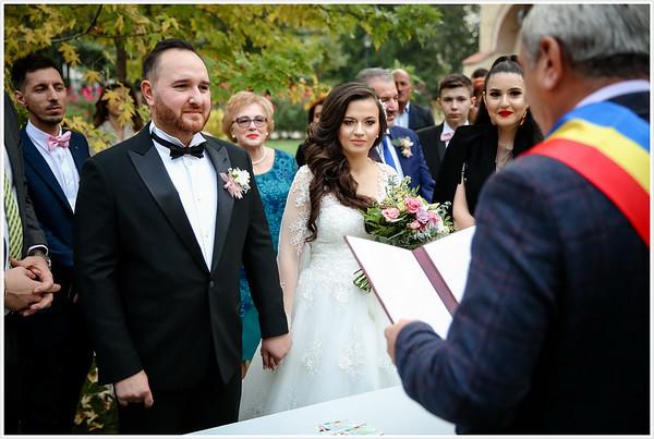 Simona & Bogdan - 20 Octombrie 2018