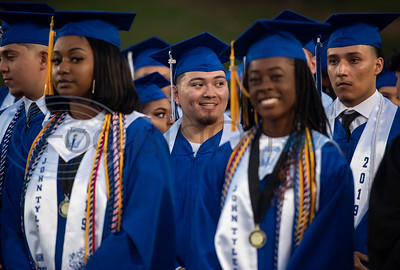 5/25/19 John Tyler High School Graduation 2019 by Kevin Hampton