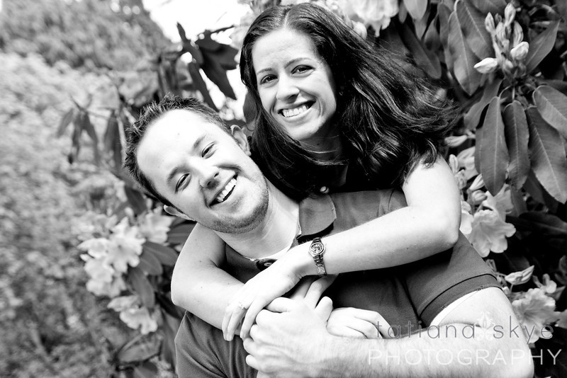Valerie & Chad Engagement