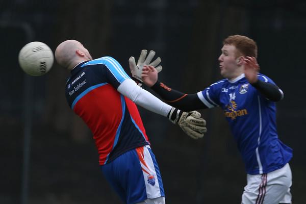 Gaelic Park Football LI Gaels v Cavan 150409
