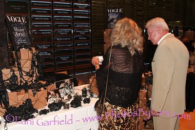 Palm Springs Art Museum Avedon Photography Exhibit VIP Opening