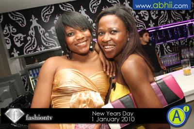 FTV - 1st Jan 2010