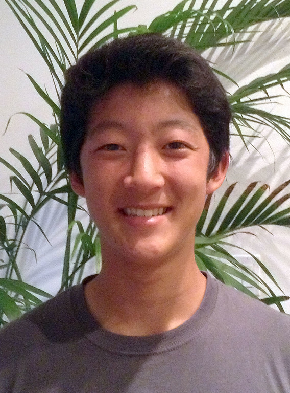. Sam Kang, Warren tennis