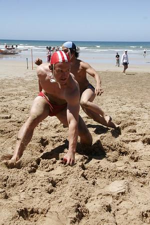 Beach Flags - Monas PSE 060108