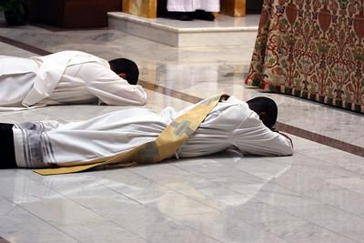Wilmington Ordination 2009