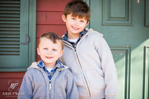 Roman & Riley 2015