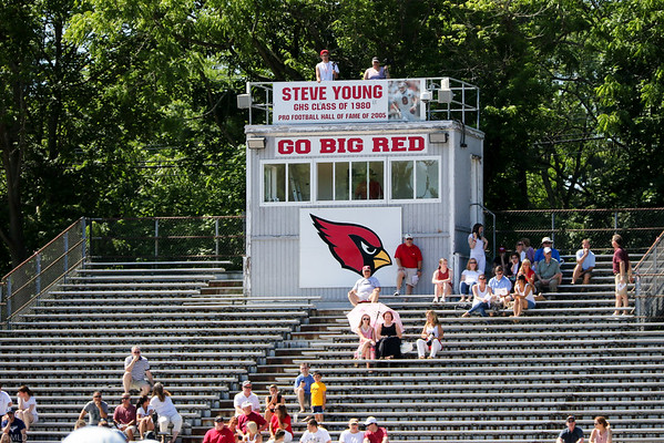 2016-06-18 Red & White Game
