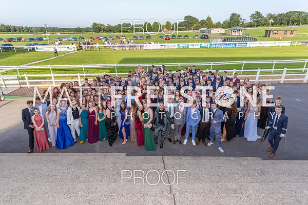 Downlands School: Prom 2019