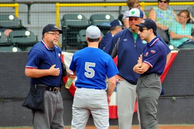Unity Christian Baseball (04-18-16)