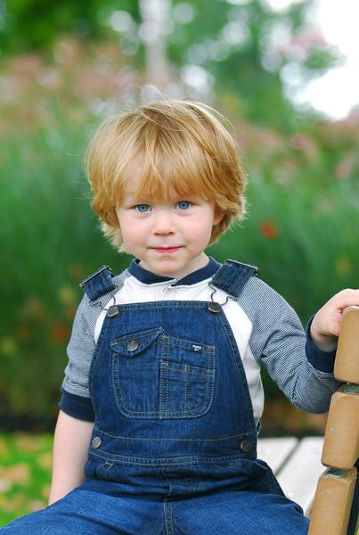 Miles Preschool Pics