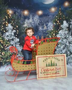 Luca Christmas 2020