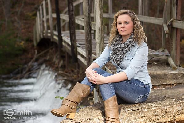 Senior - Taylor