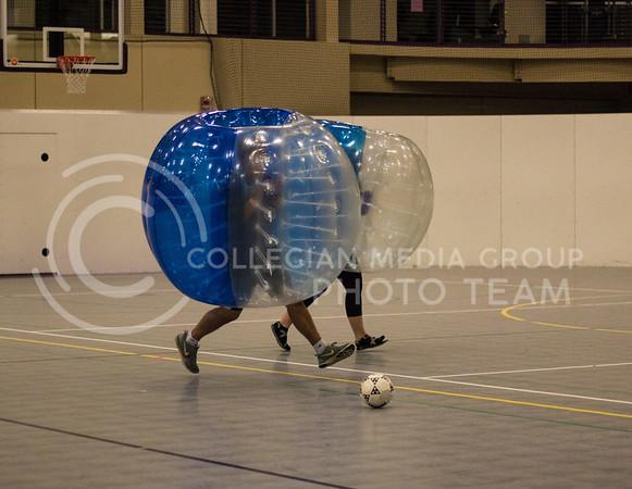 UPC Bubble Soccer