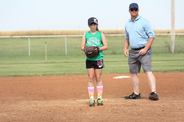 SOFTBALL 10U KGF GREEN