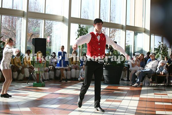 Christmas Pine Bluff Dance Academy