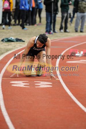 Spartan - More Women 400M