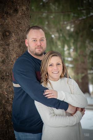 Wes & Kelsey