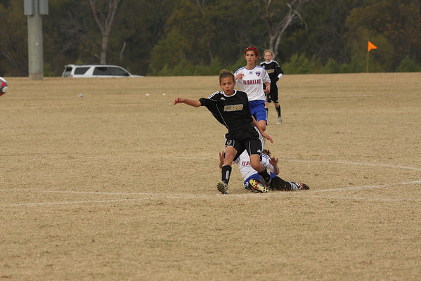 11.20.10 - Xara Fall Classic - FC Dallas Rudd